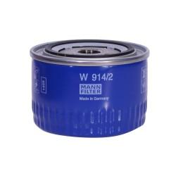 Фильтр Mann W914/2 масл.